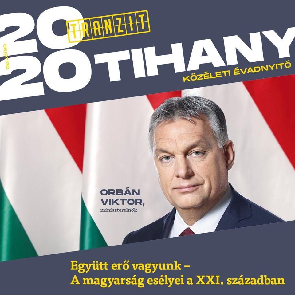 Orbán Viktor előad, Varga Judit és Szijjártó Péter Donáth Annával és Mesterházy Attilával vitatkozik, de mi nem fogunk róla beszámolni