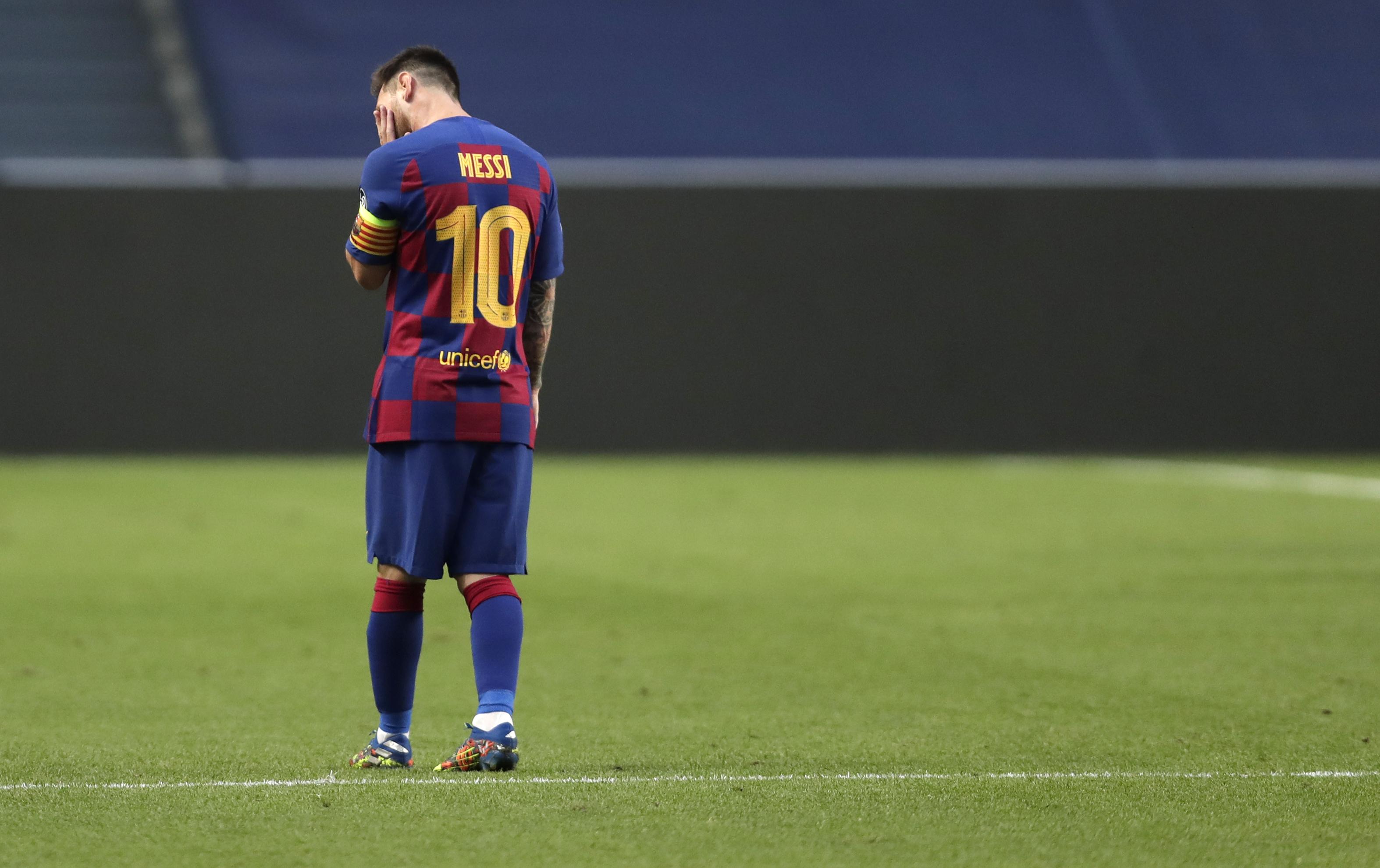 Ennél a kivégzésnél jobb dolog nem történhetett volna a Barcelonával