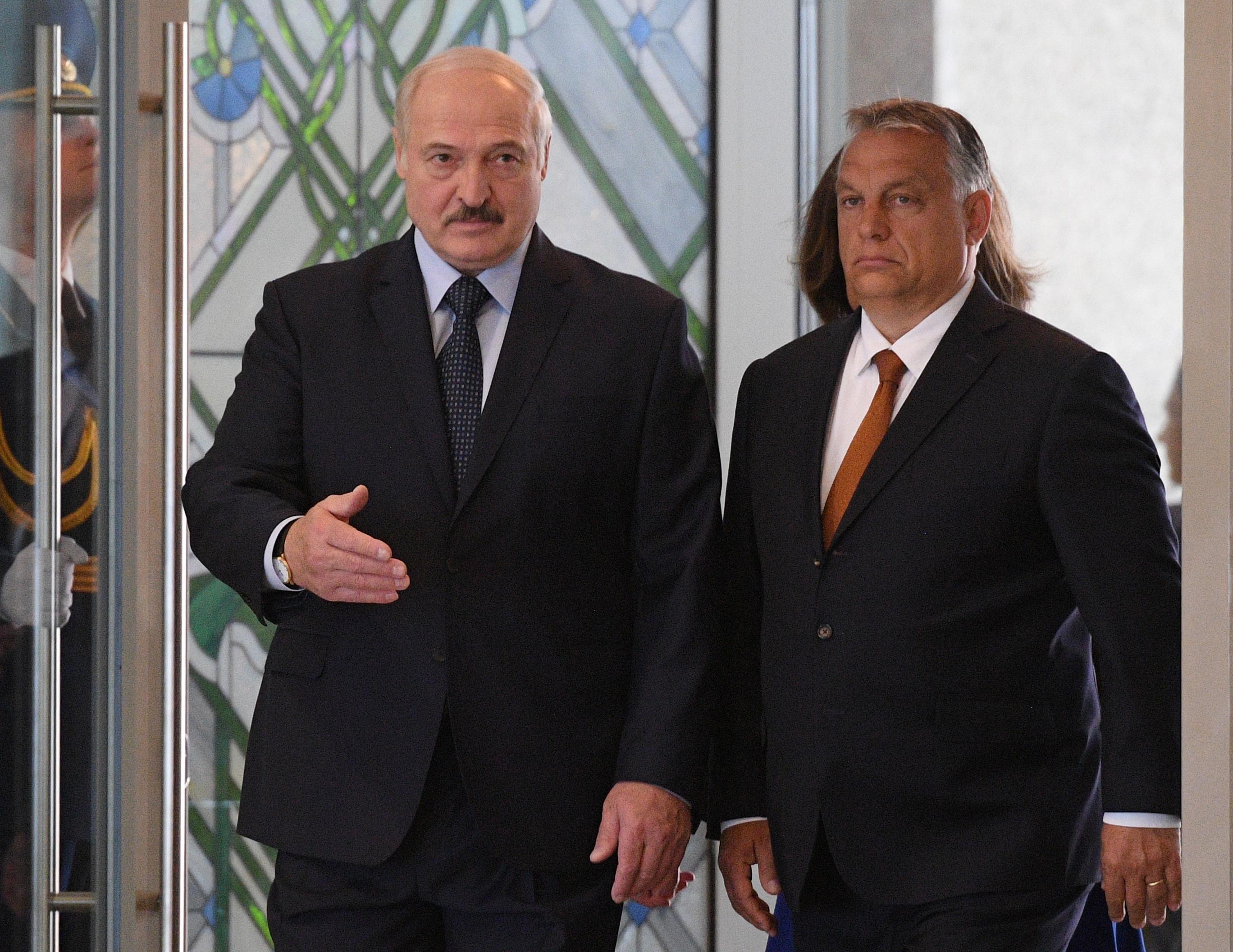 A magyar külpolitikai semmi