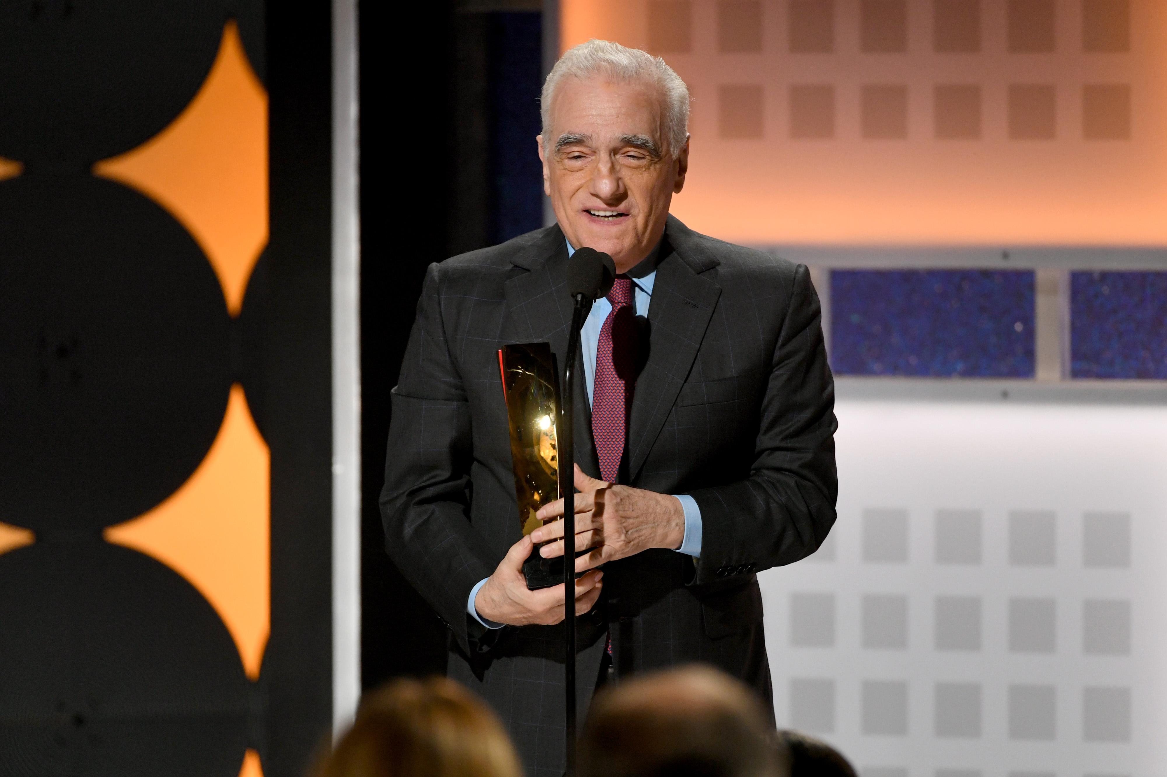 Martin Scorsese lesz Mundruczó Kornél új filmjének egyik producere