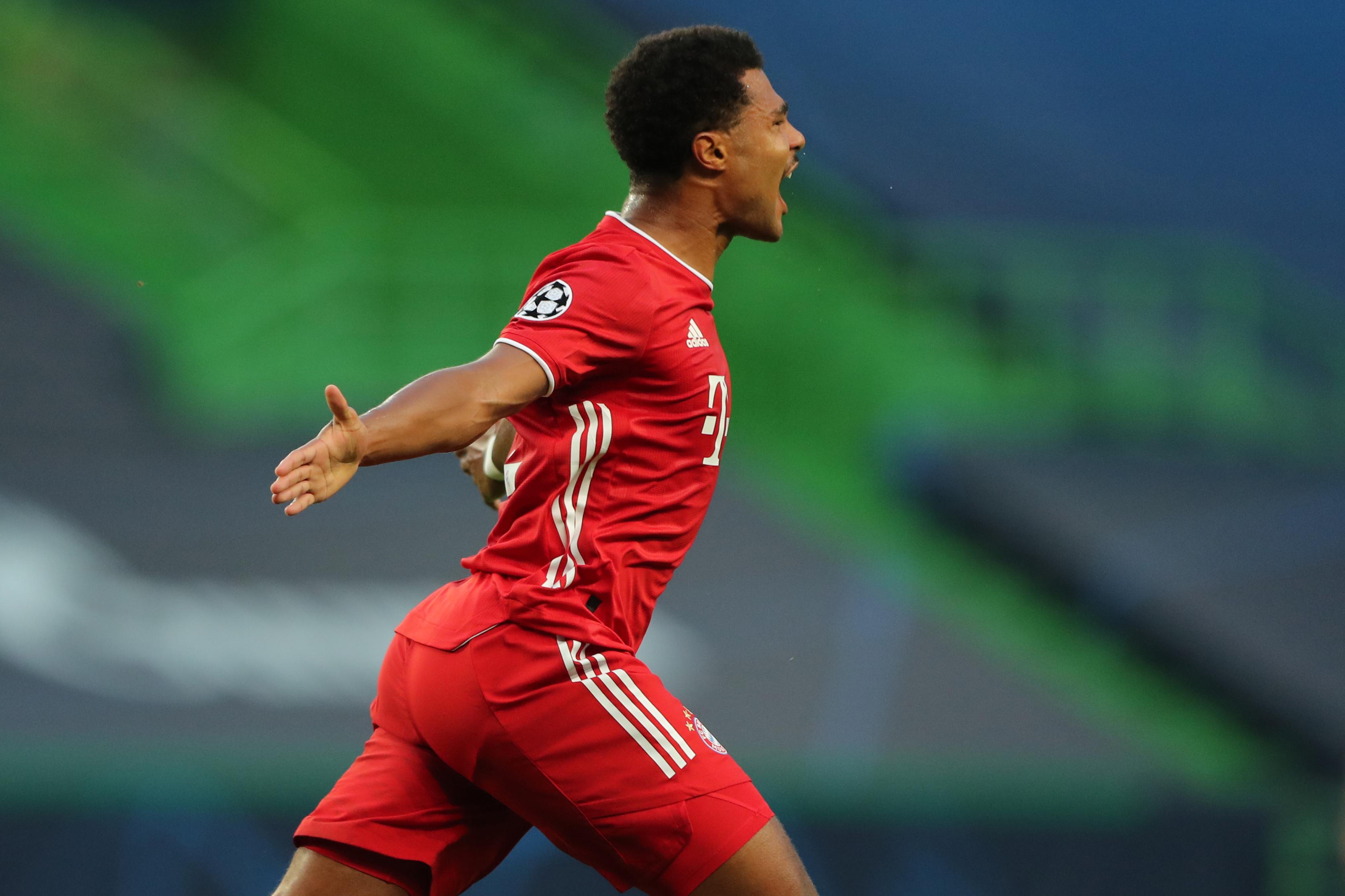 A Bayern könnyedén jutott a BL-döntőbe