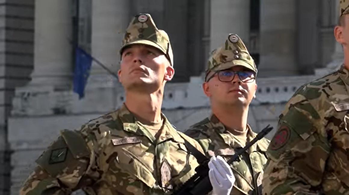 Tisztté avatták Orbán Gáspárt