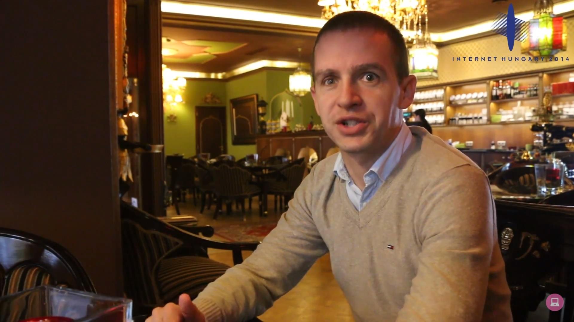Az orbanviktor.hu korábbi üzemeltetője és a Mandiner volt főszerkesztője lesz az Index egyik főszerkesztő-helyettese