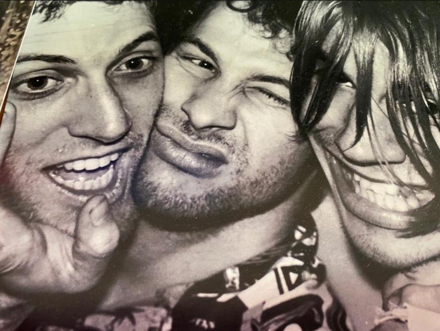 64 évesen meghalt Jack Sherman, a Red Hot Chili Peppers egykori gitárosa