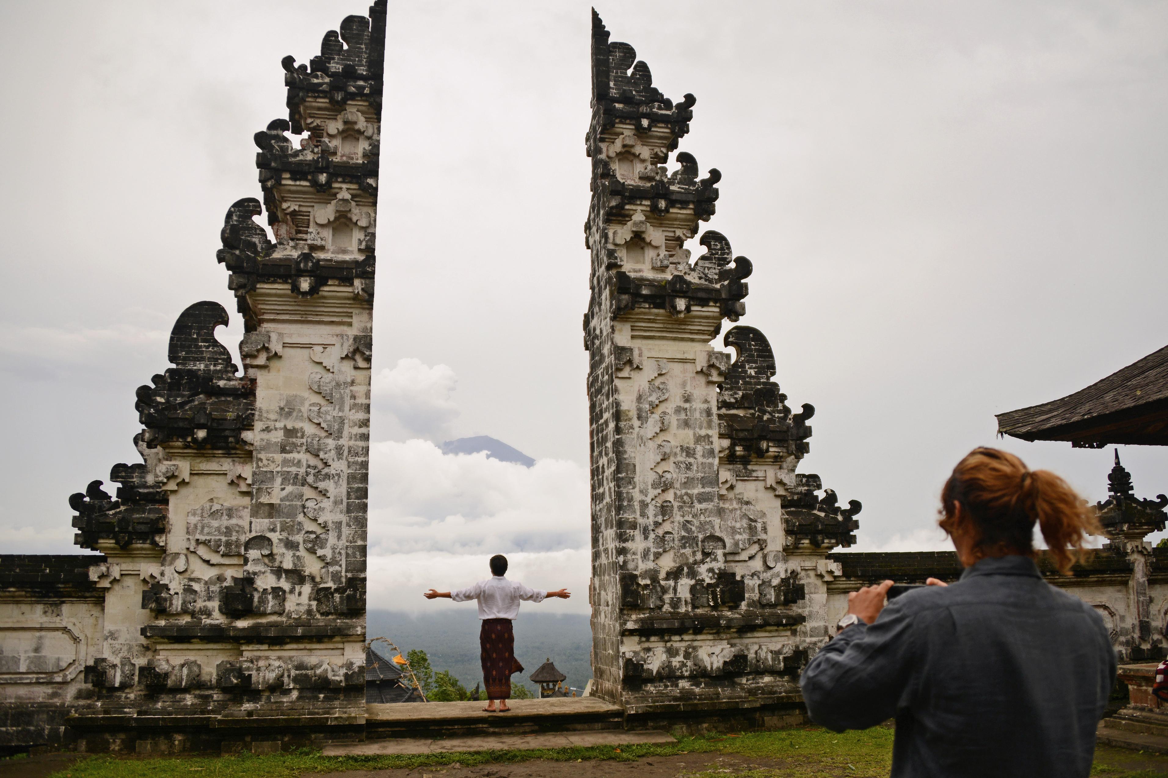 Bali idén már biztos nem fogad külföldi turistákat