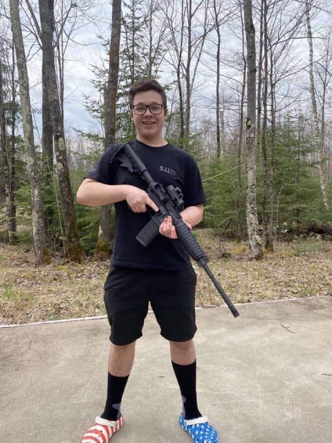 Egy 17 éves tinédzsert gyanúsítanak a kenoshai lövöldözéssel