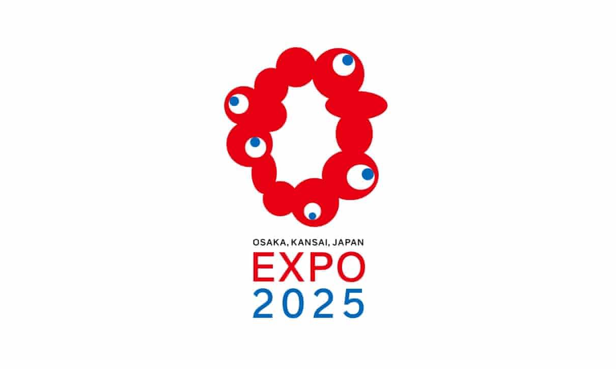 Segglyuk? Paradicsomsaláta? Mutáns szörnyeteg? A japánokat felkavarta a 2025-ös oszakai világkiállítás logója