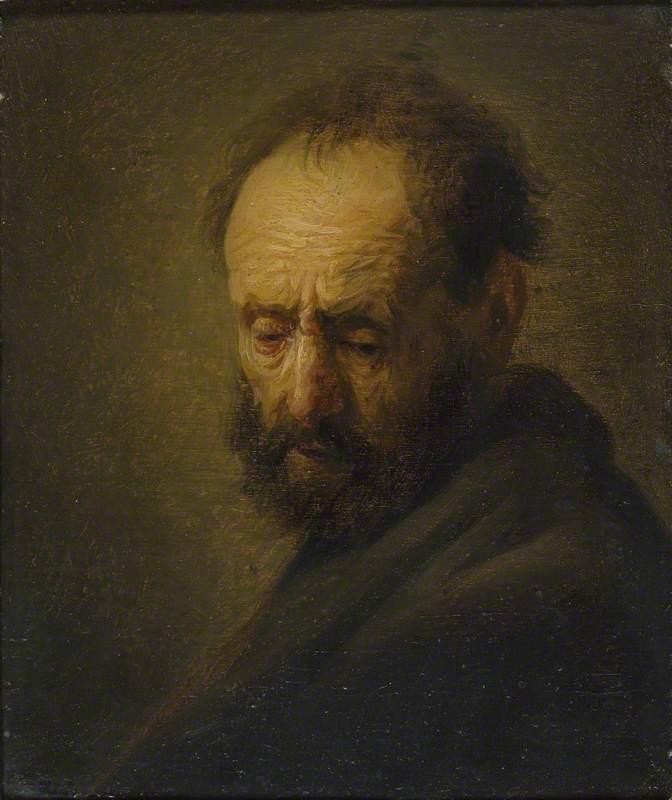Mégis eredeti lehet a hamisítványnak elkönyvelt Rembrandt-kép