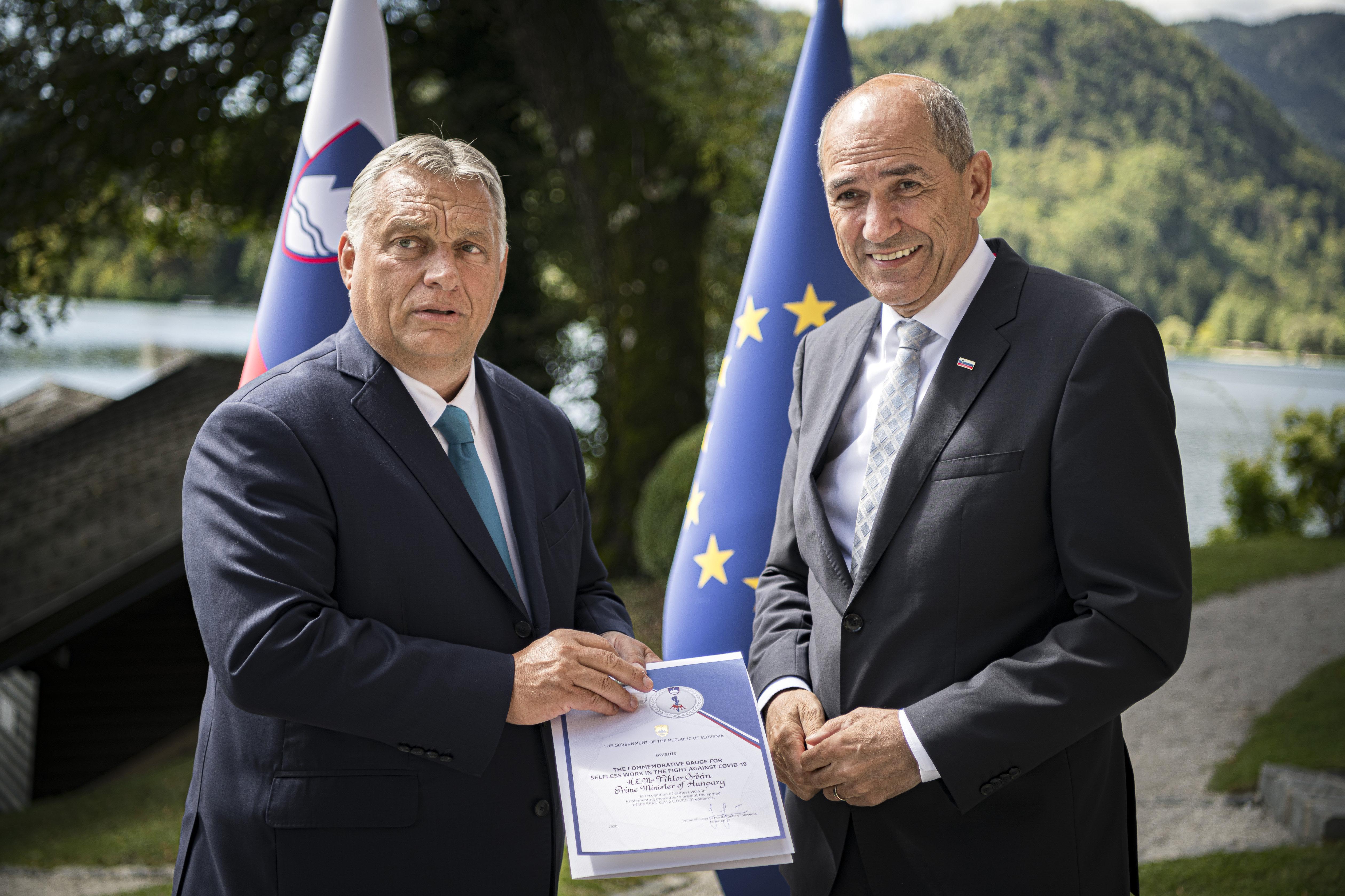 A járvány közepén lemondott a szlovén egészségügyi miniszter