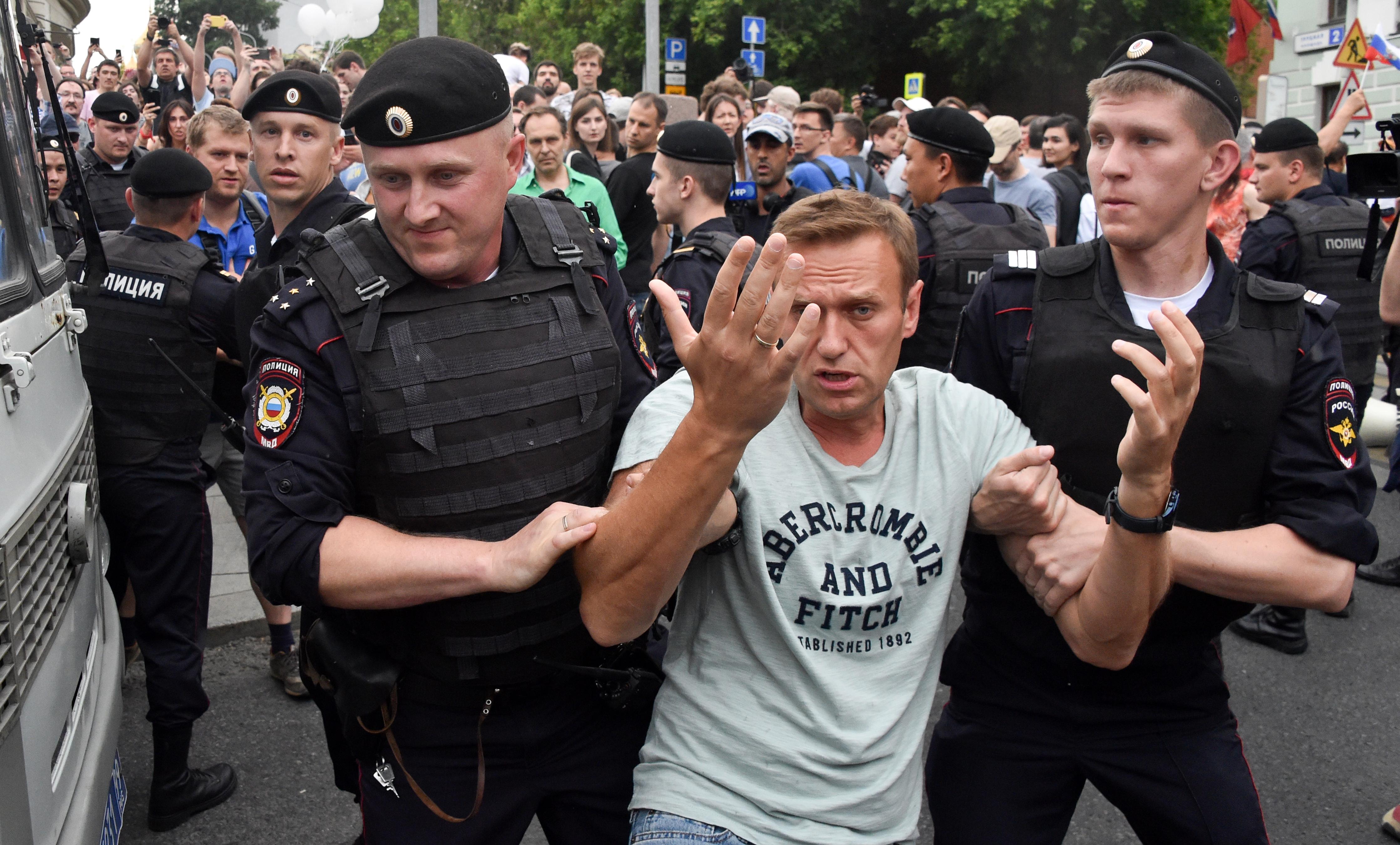 Azonosították a Navalnij elleni merényletet végrehajtó FSZB-s különítmény tagjait