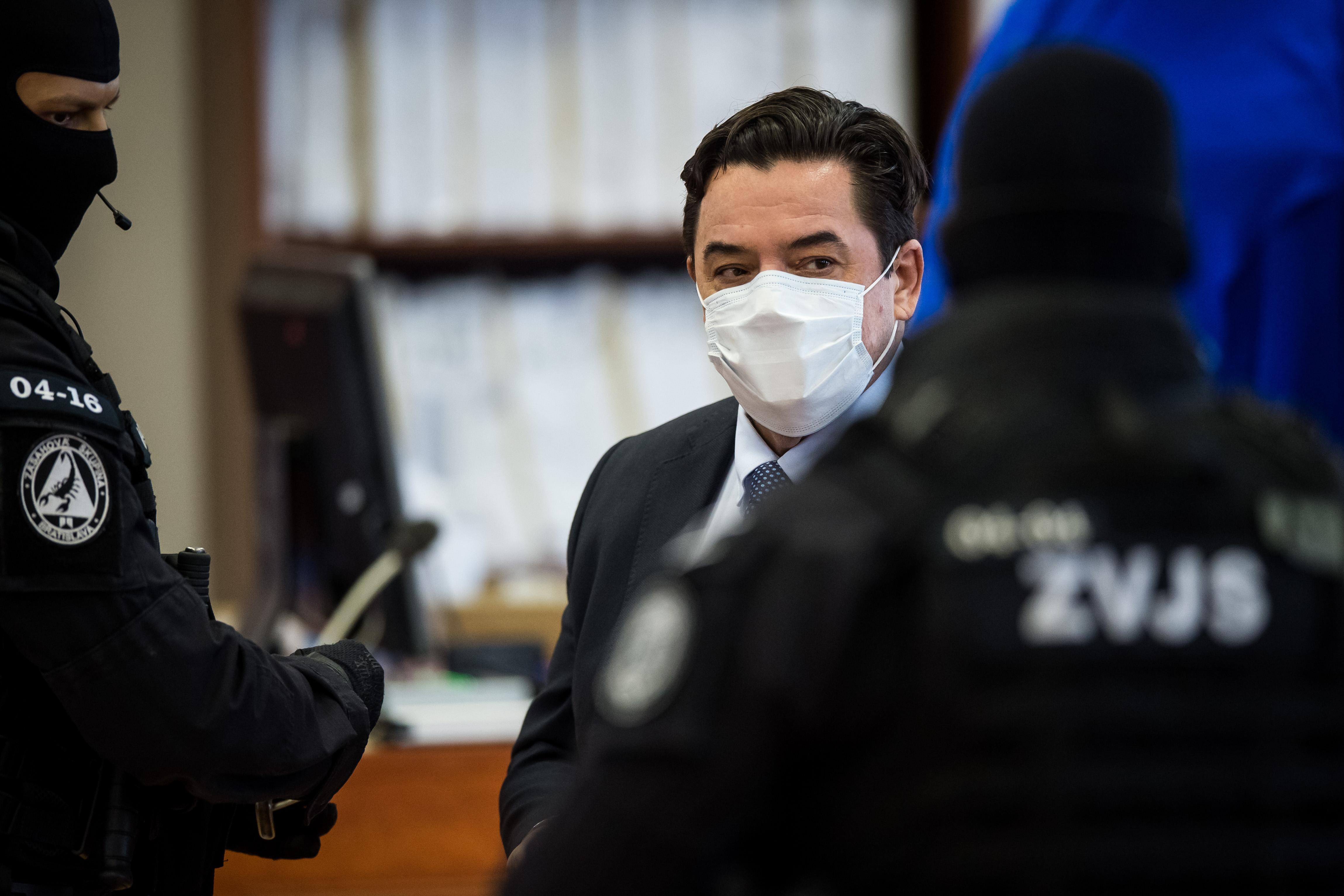 A szlovák legfelsőbb bíróság érvénytelenítette a döntést, amely felmentette a Kuciak-gyilkosság megrendelésével vádolt nagyvállalkozót