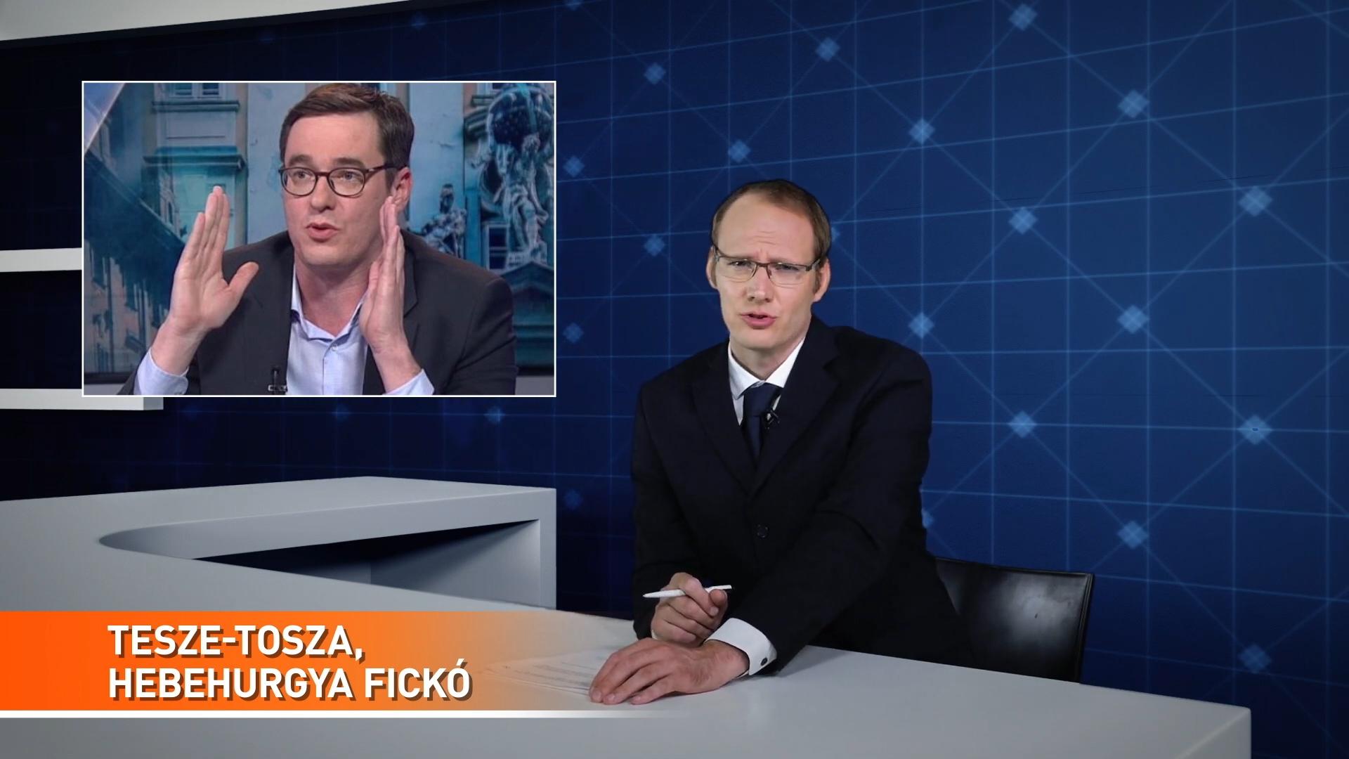 Bödőcs Tibor: Kim Dzsongun élesen bírálta a magyar médiaviszonyokat