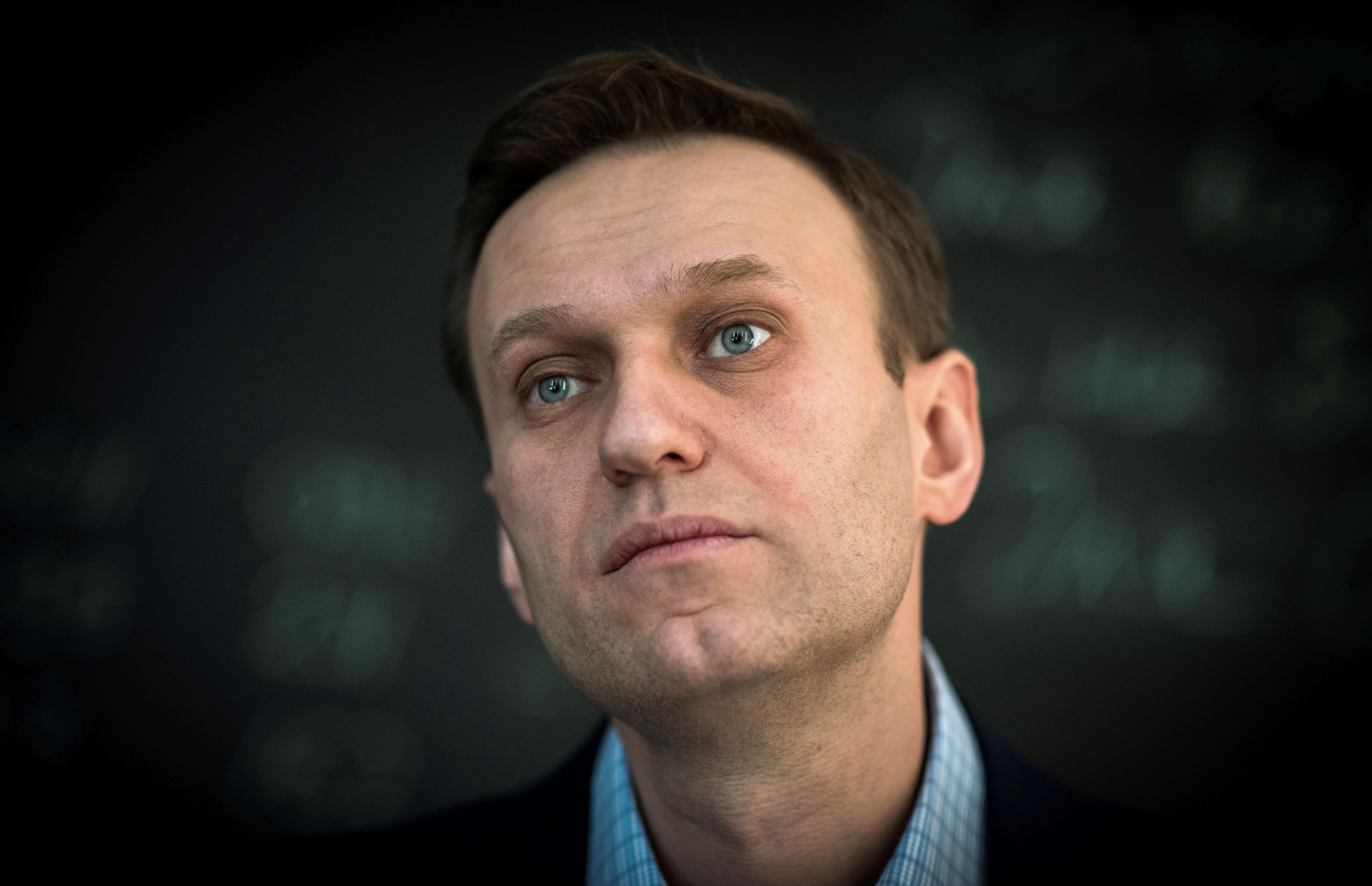 Felébresztették Alekszej Navalnijt a mesterséges kómából