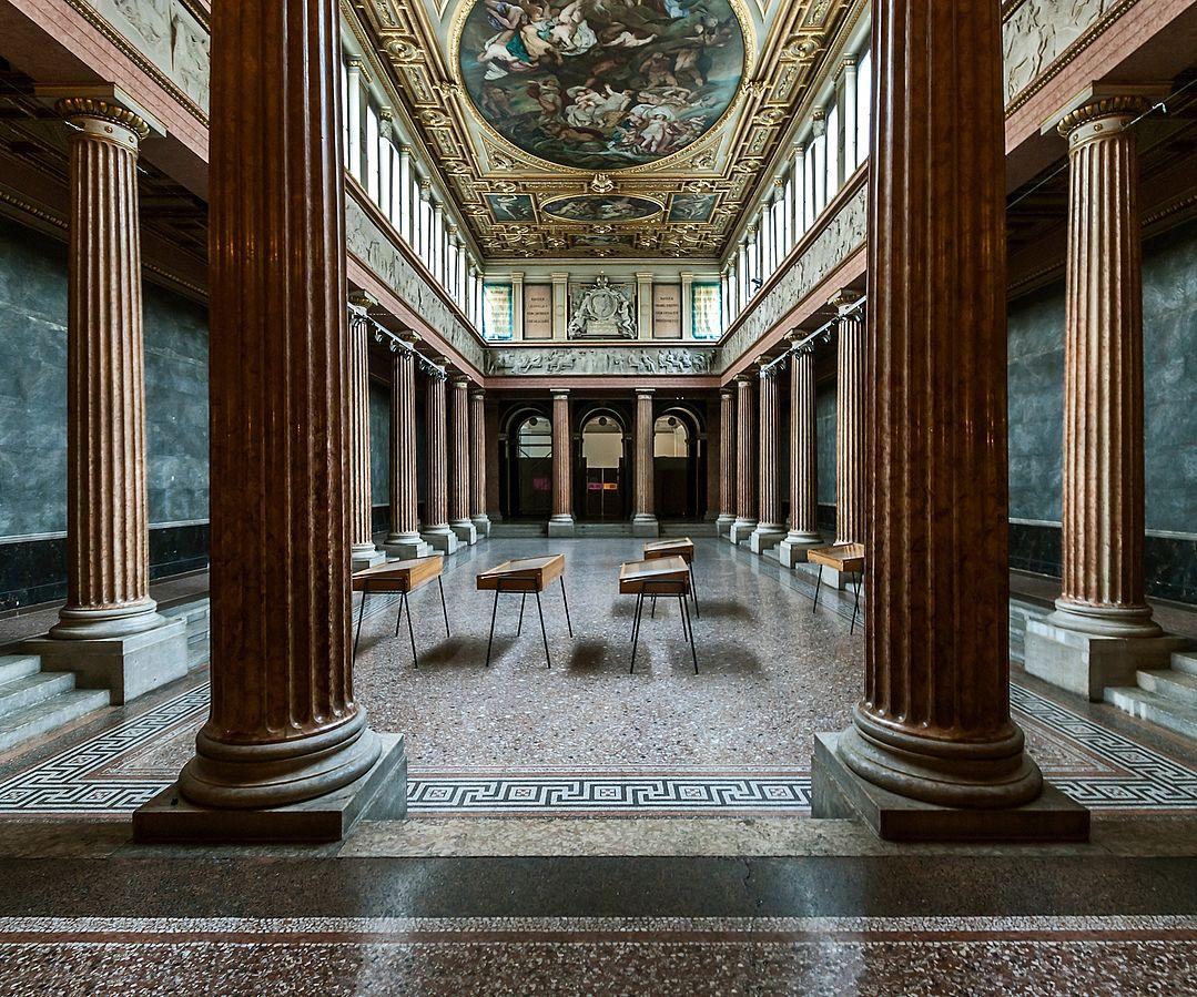 A hat ausztriai művészeti egyetem közösen szólal fel az SZFE érdekében