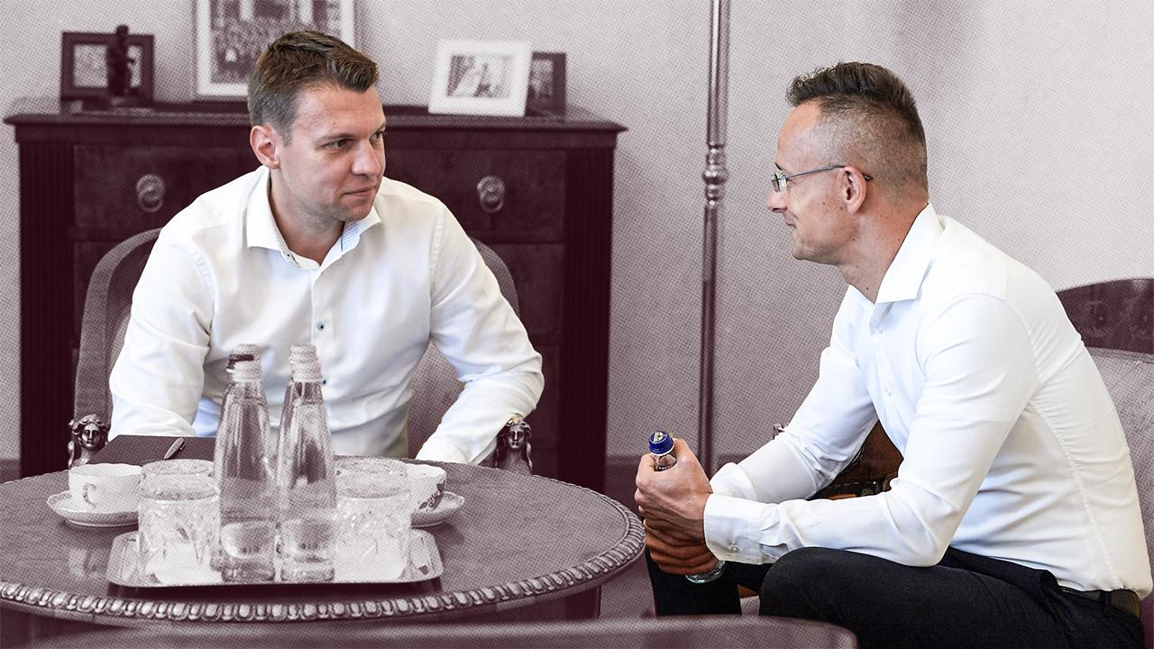 """""""Orbán Viktor azt mondta, hogy 2022-ig minden nap van egy harc, amit meg kell nyerni, és a nap végén számot kell vetni, hogy a mai napon győztünk vagy vesztettünk"""""""