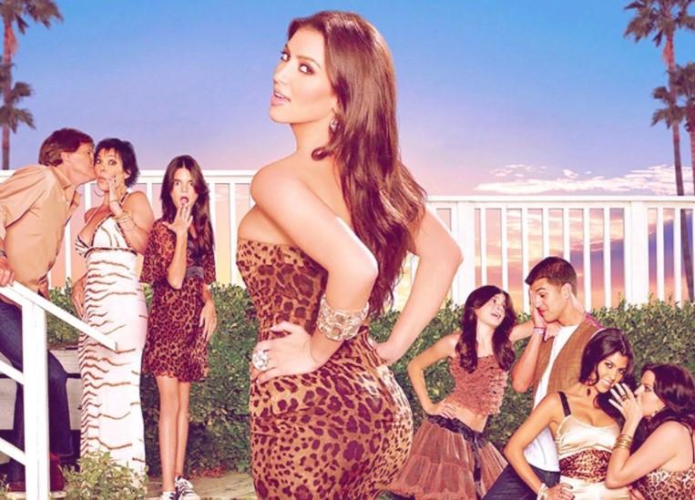 Kim Kardashian bejelentette: véget ér a családi valóságshow