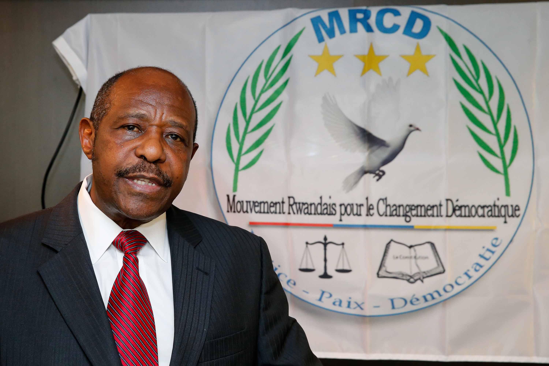 Elutasították Paul Rusesabagina óvadékkérelmét