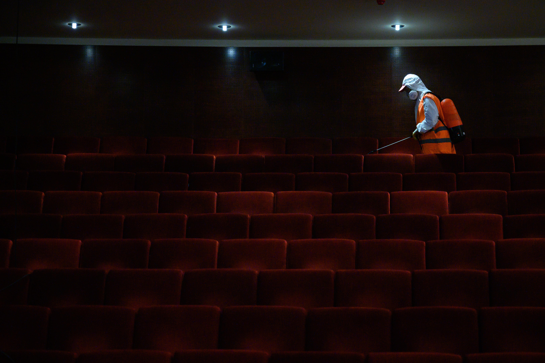 A járványhelyzet enyhüléséig bezár a Belvárosi Színház