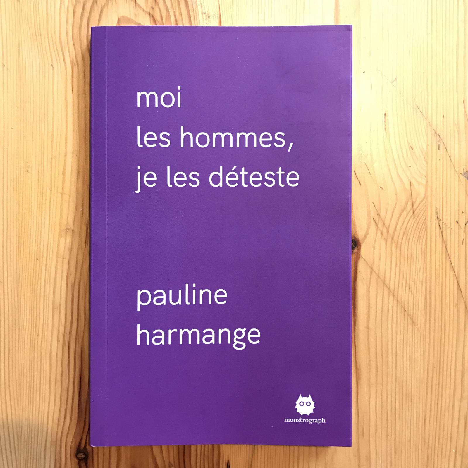 Én utálom a férfiakat: irodalmi szenzáció lett Franciaországban a férfiutálat jogáról szóló könyvből