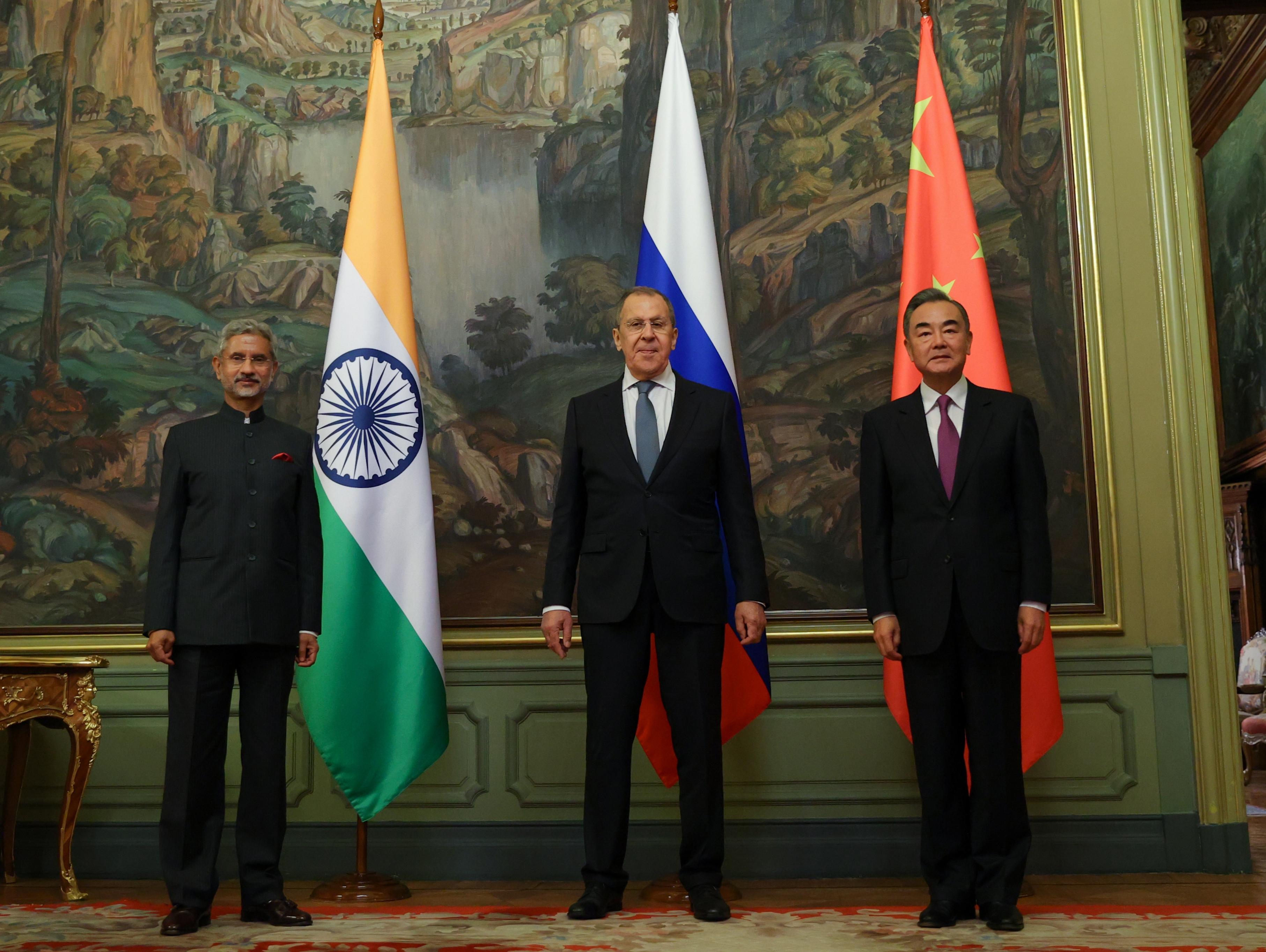 A feszültségek enyhítésében állapodott meg Kína és India