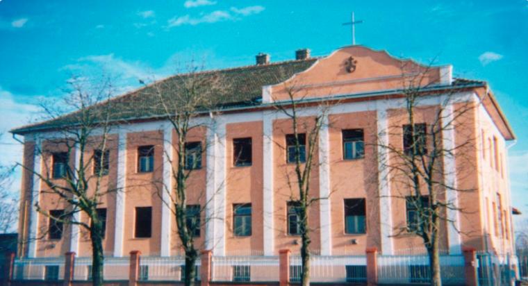 Anyagilag megreccsent a magyar kármelita rend, szállodának adnák el az egyik rendházukat