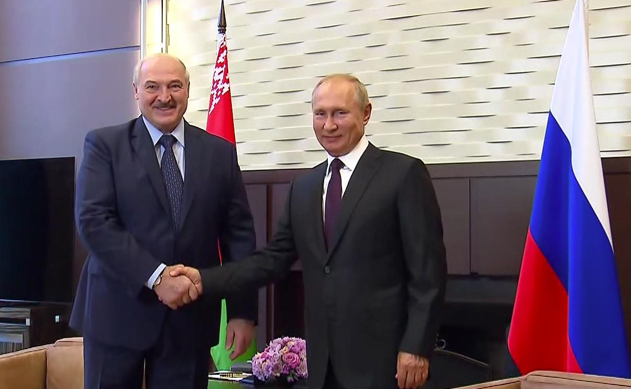 Lukasenka szerint merényletet terveztek ellene és a gyerekei ellen