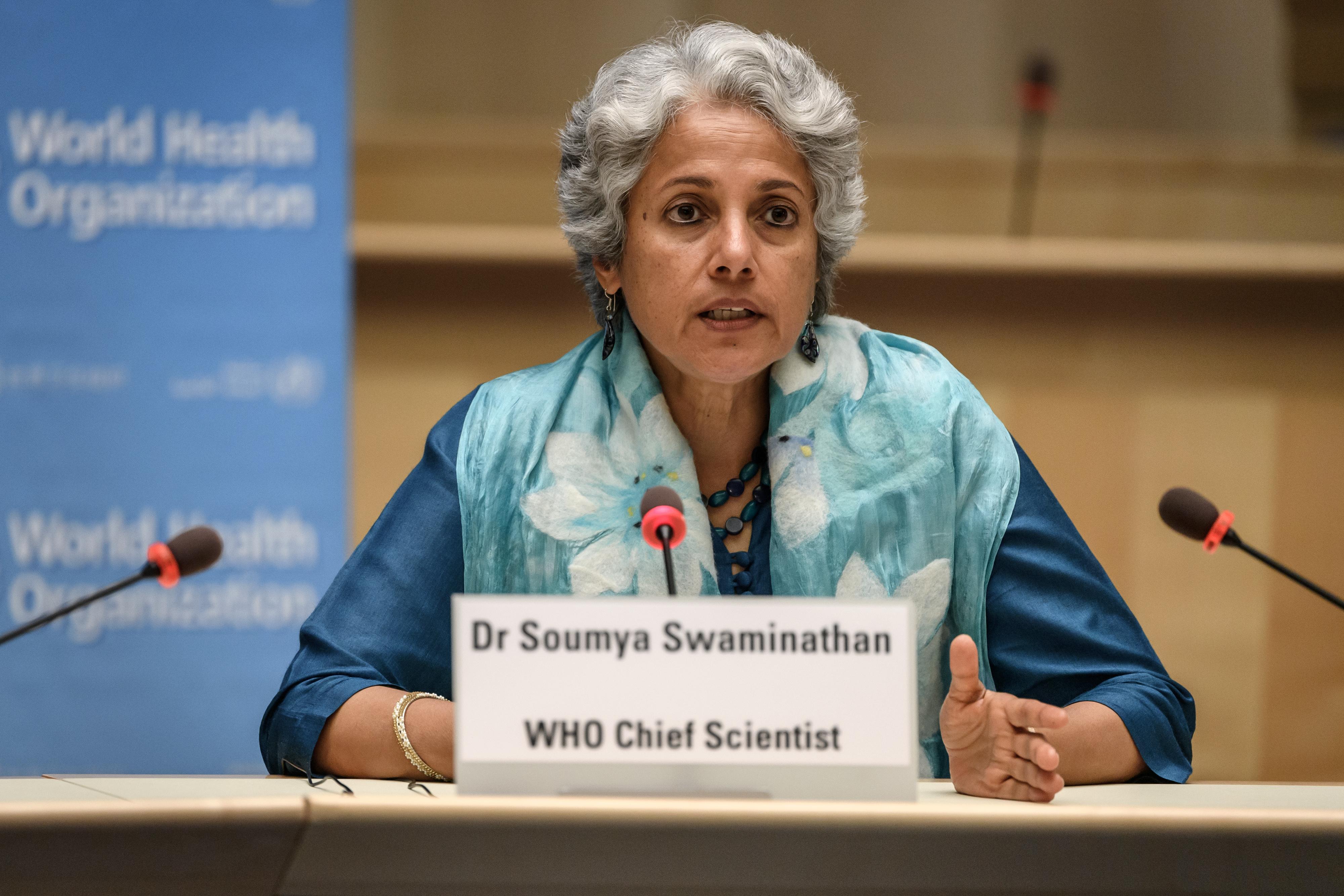 WHO: 2022-ig kell várni a tömegeknek elérhető vakcinára