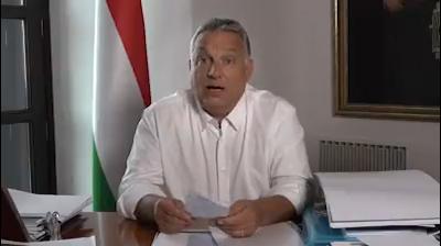 Orbán: A szórakozóhelyeknek este 11 órakor be kell zárniuk