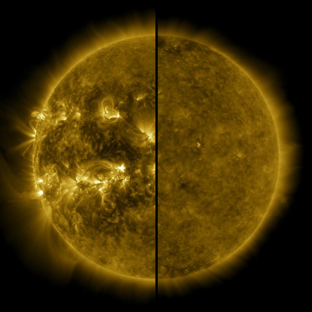 Breaking: Elkezdődött az új napciklus