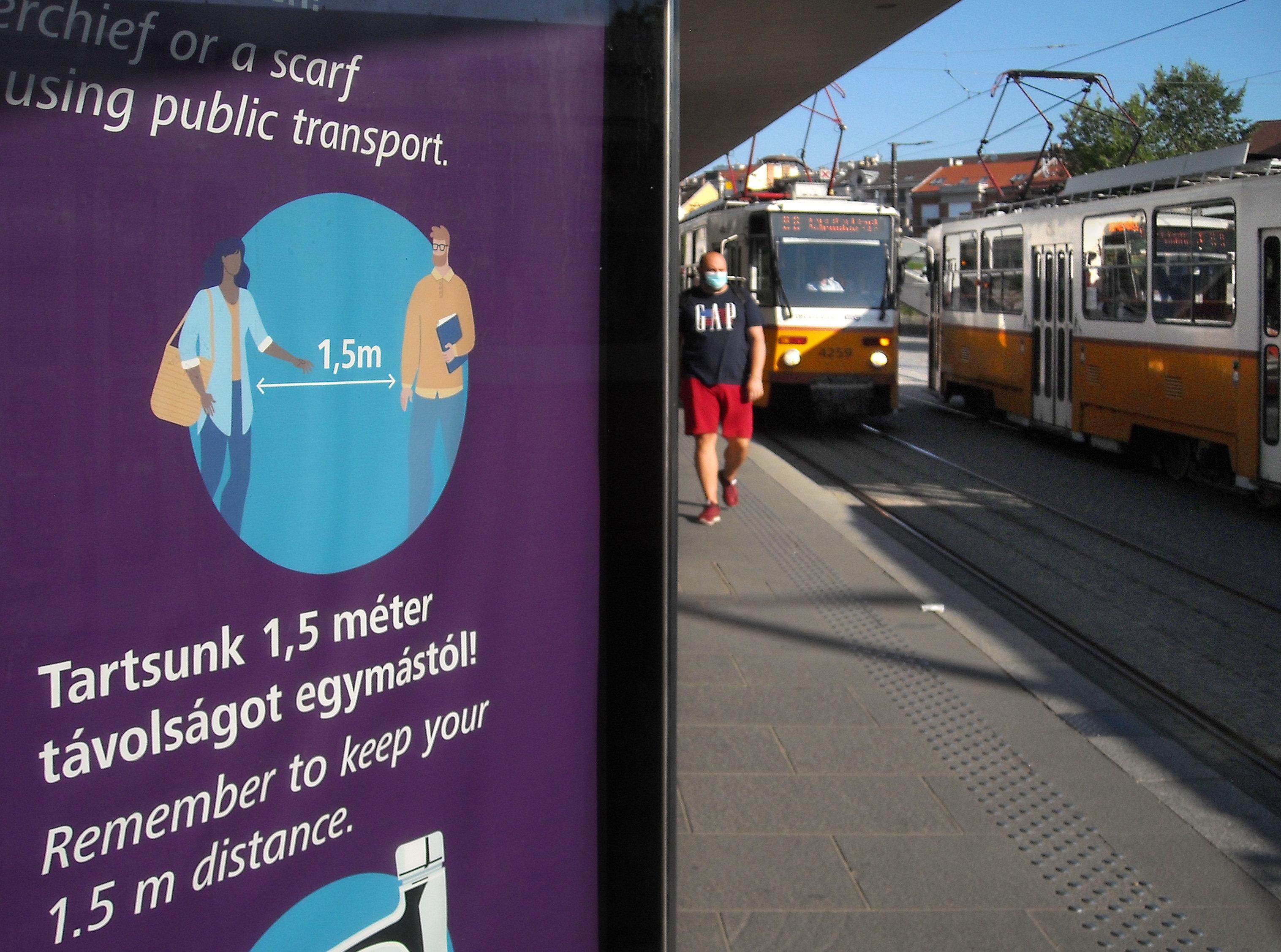 150 milliós kampánnyal csábítaná vissza az utasokat a BKK