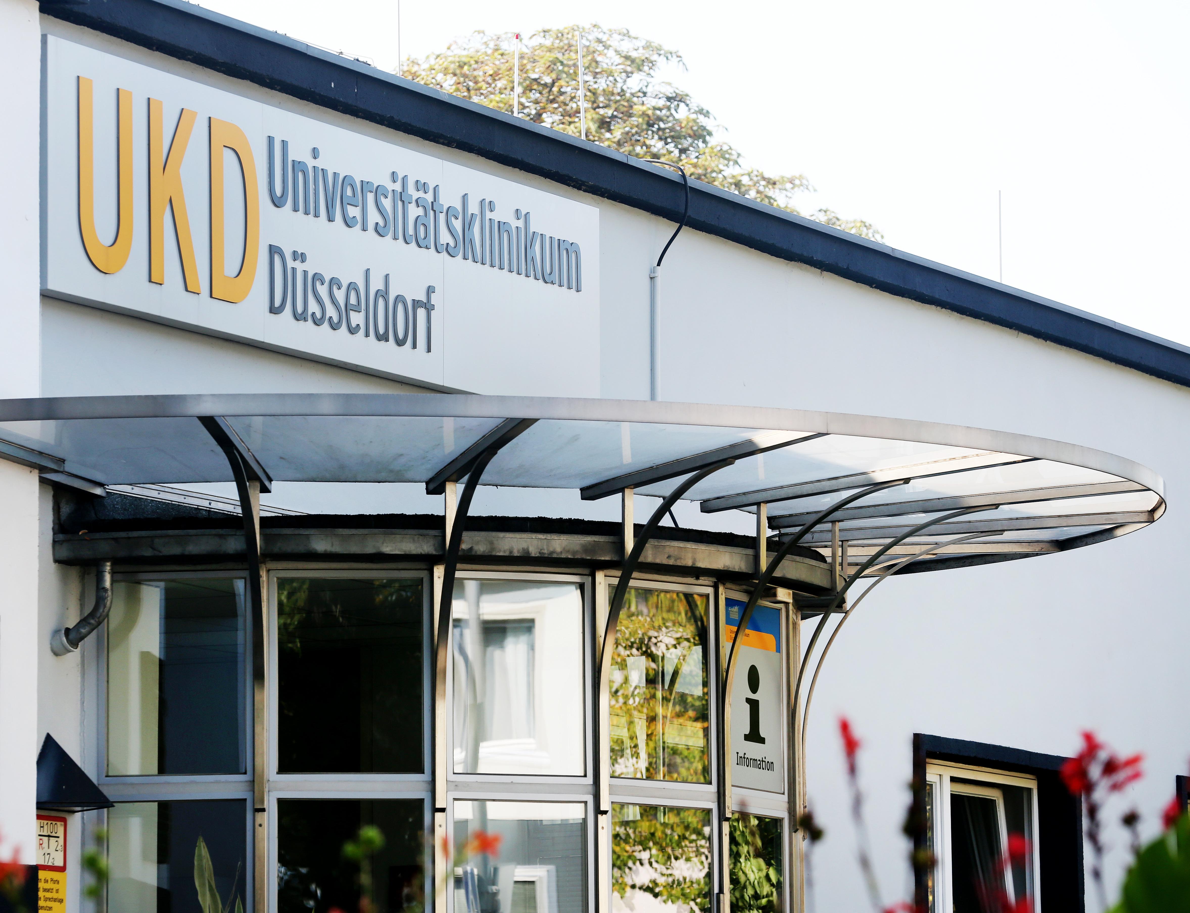 Hackertámadás ért egy német kórházat, egy beteg belehalt