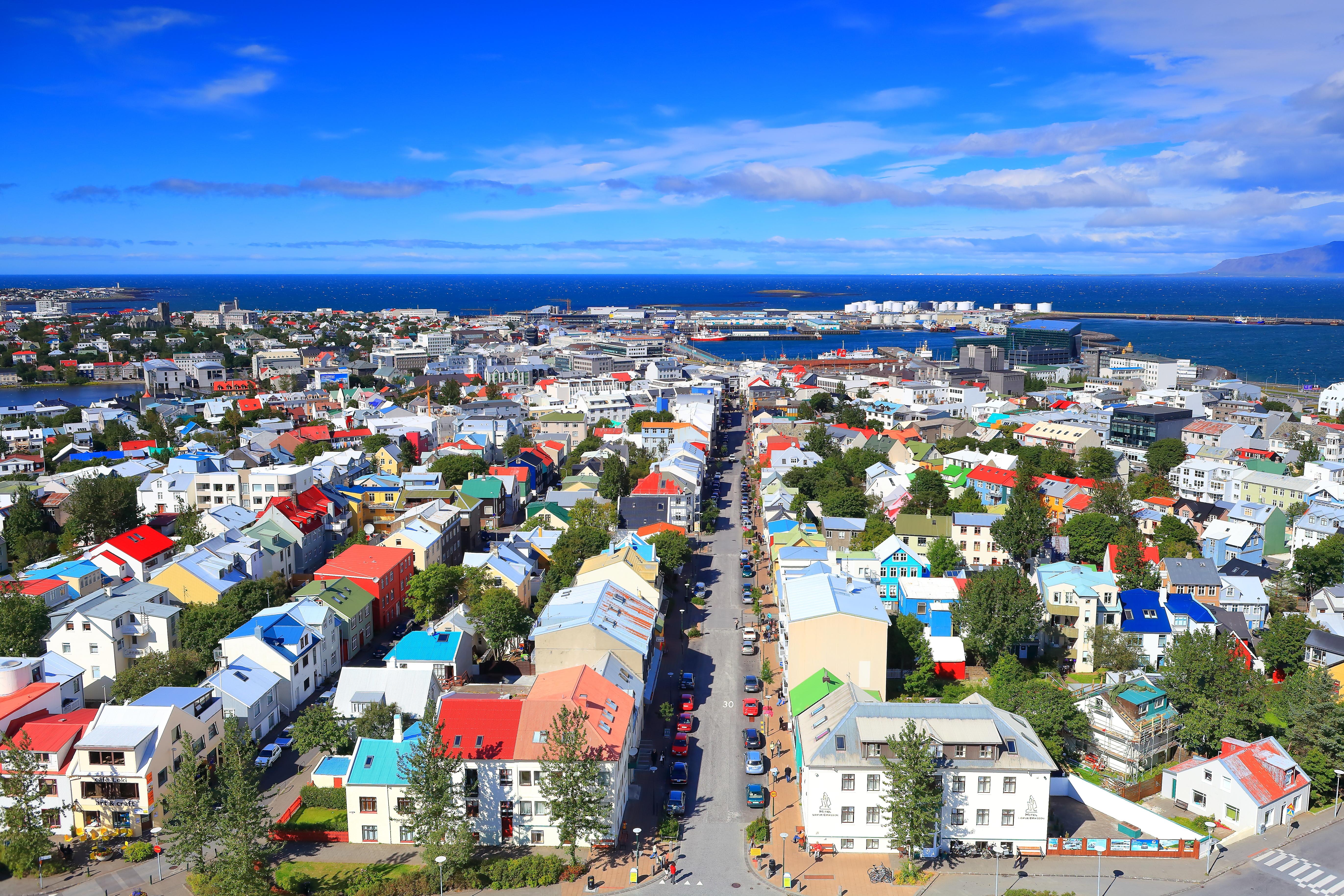 Hatalmas siker a négynapos munkahét Izlandon