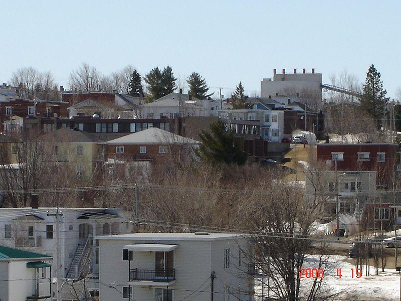 Népszavazáson választottak új nevet a kanadai Asbestos városának