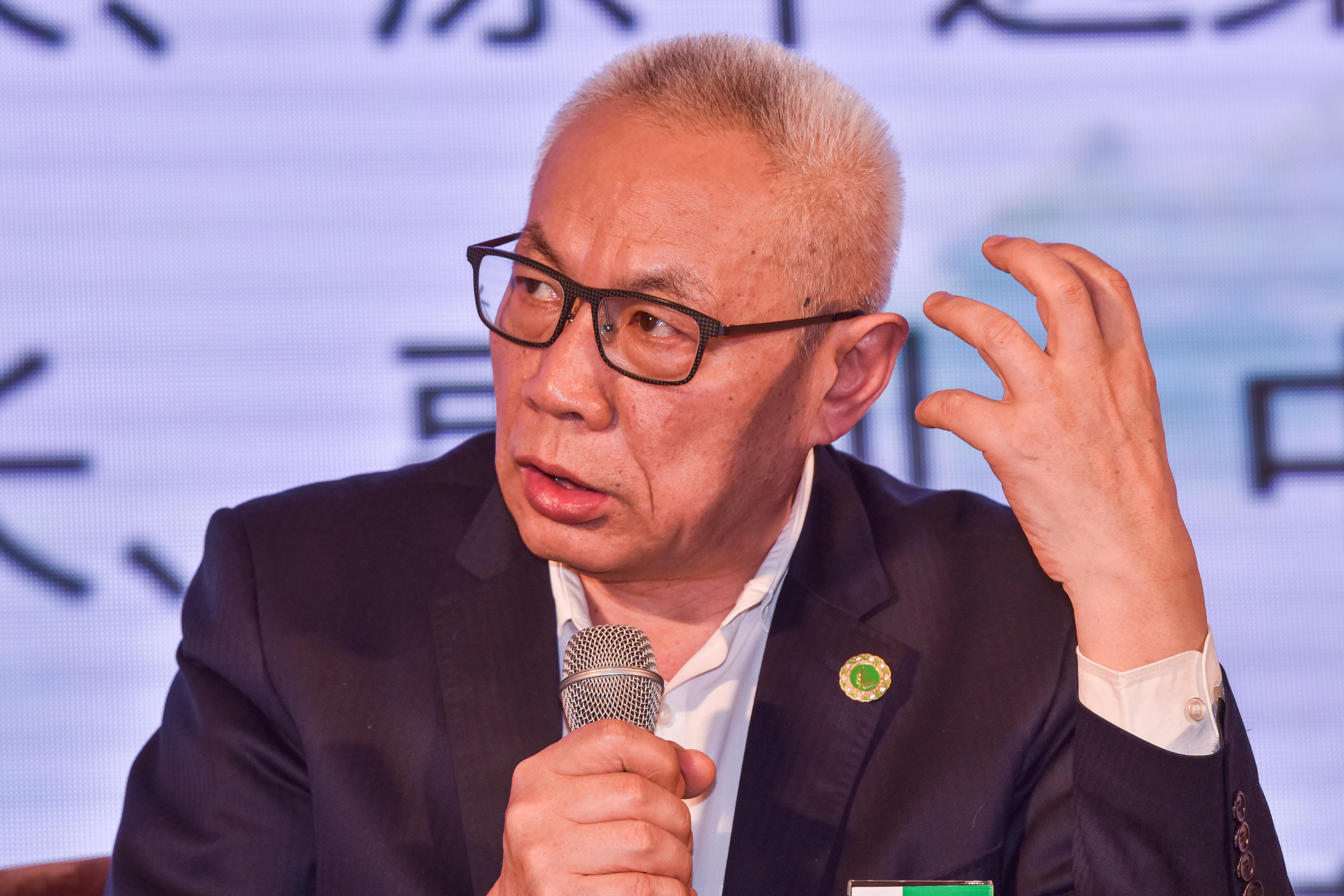 18 év börtönt kapott az egykori ingatlanmágnás, aki bohócnak nevezte Hszi Csin-ping kínai elnököt