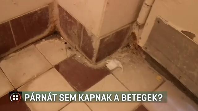 """""""Ebbe a kórházba is beugorhatna Orbán Viktor, szerintem elsírná magát"""""""