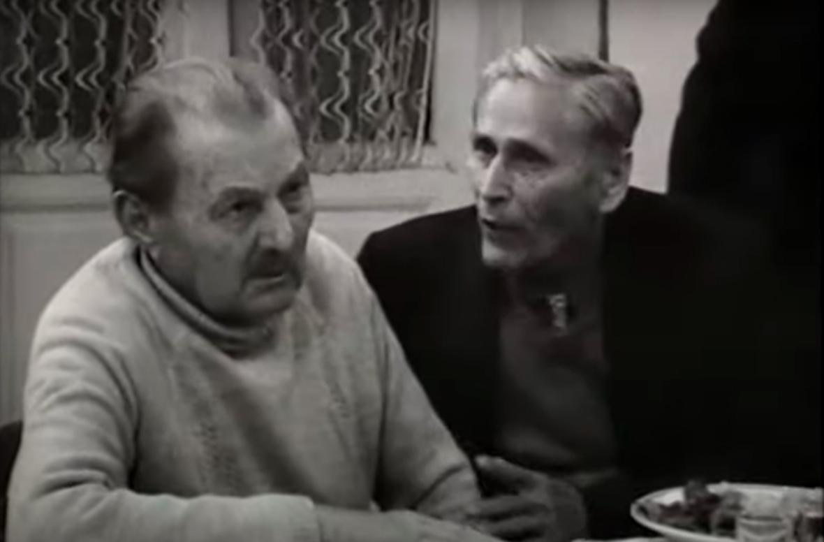 Azért gyűltek össze a Gólyafészek étteremben, mert egy embert a halála után szerettek volna a helyére tenni