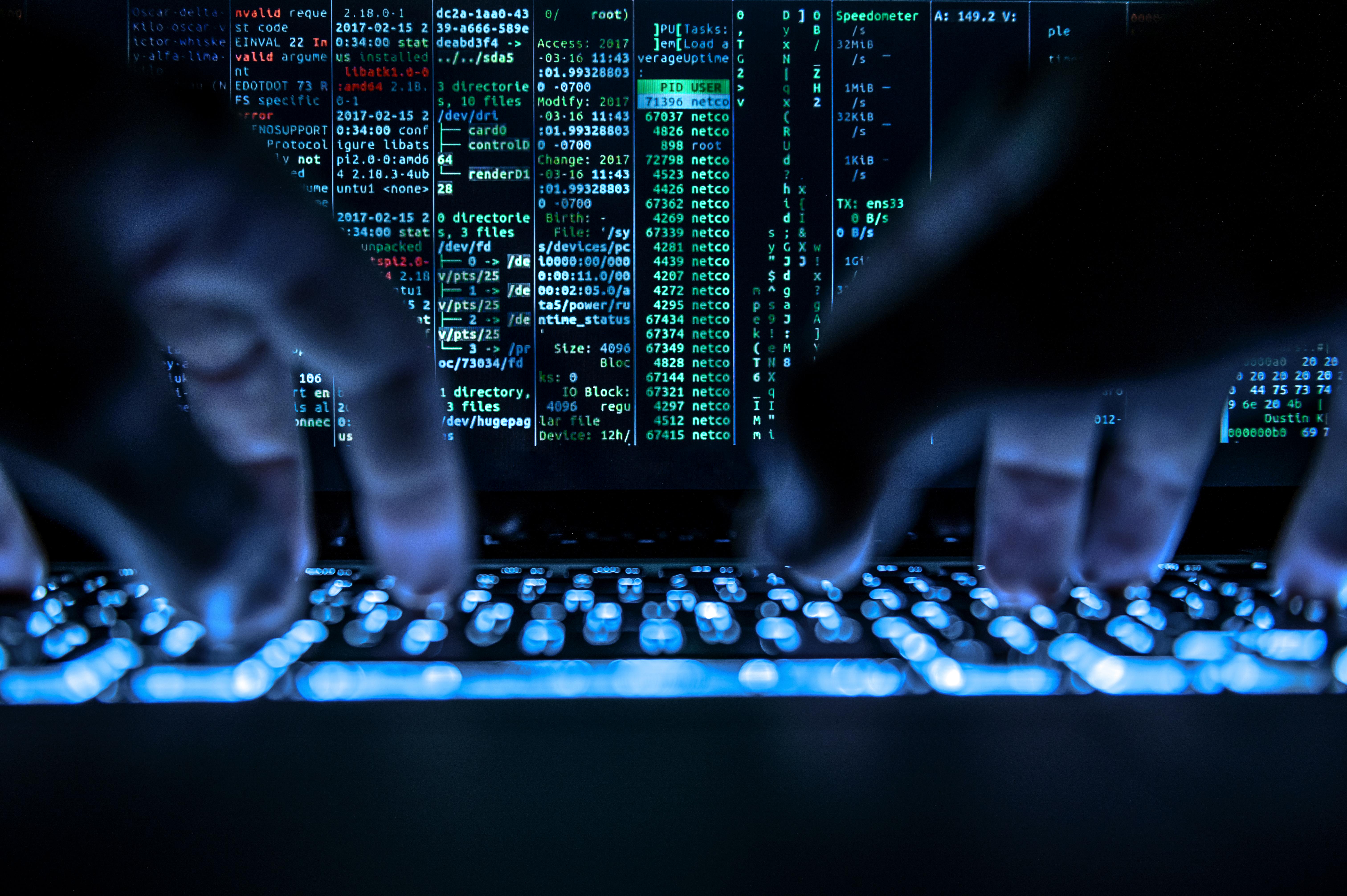 Kalózprogram helyett adathalász vírust telepített a gépére az egyetemista, ezzel zsarolóvírust szabadított a kutatóintézetre