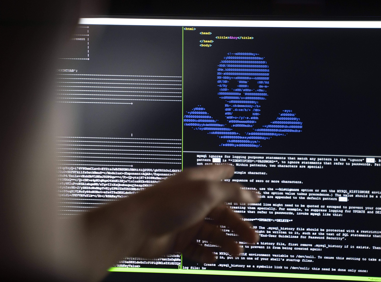 Valaki lelőtte a zsarolóvírusokkal támadó orosz hekkerek honlapjait