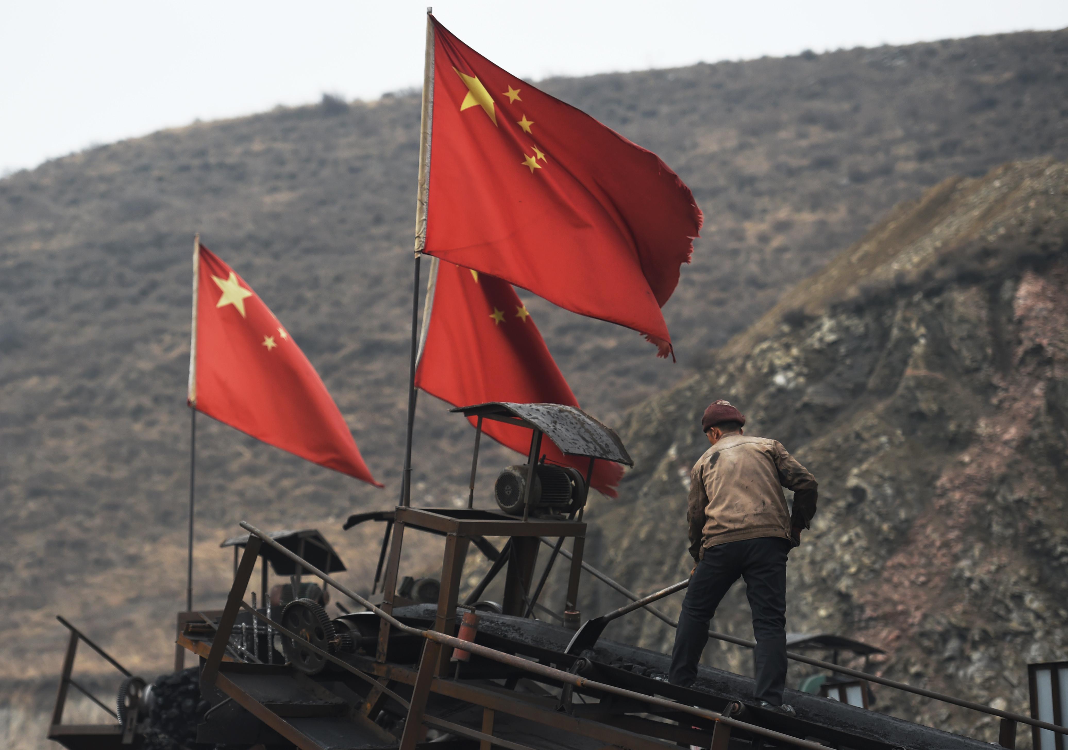 Közel az EU és Kína üzleti megállapodása
