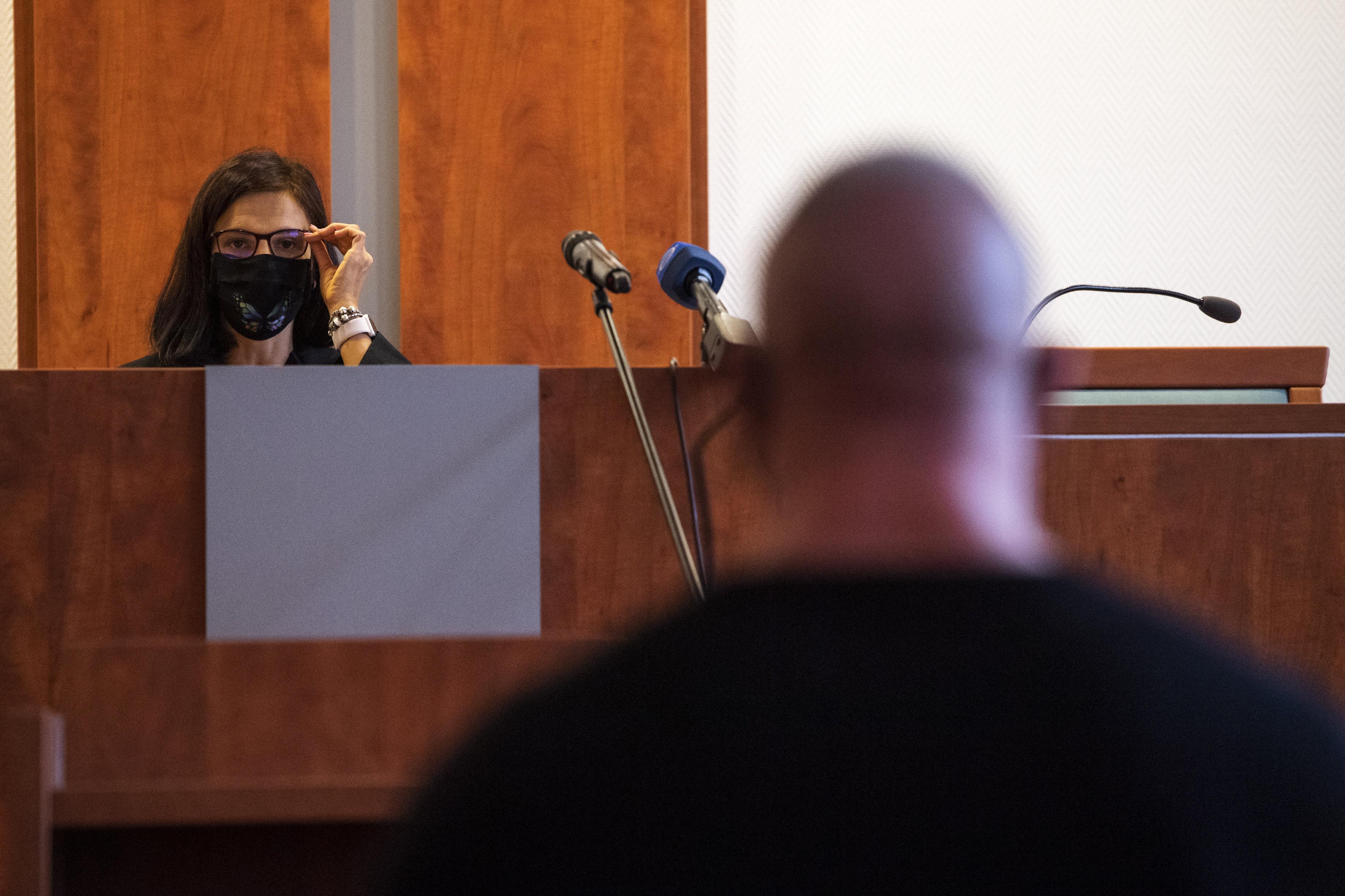 Az ügyészség szerint igenis indokolt volna letartóztatni M. Richárdot