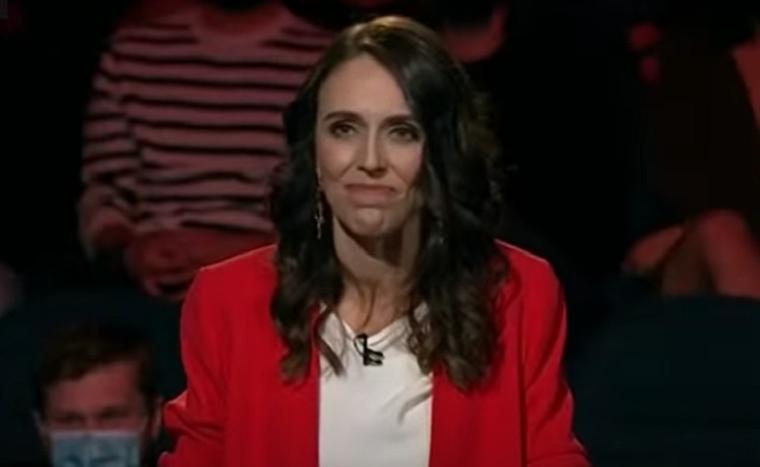 Választási tévévitán ismerte el Jacinda Ardern, hogy fogyasztott már kannabiszt