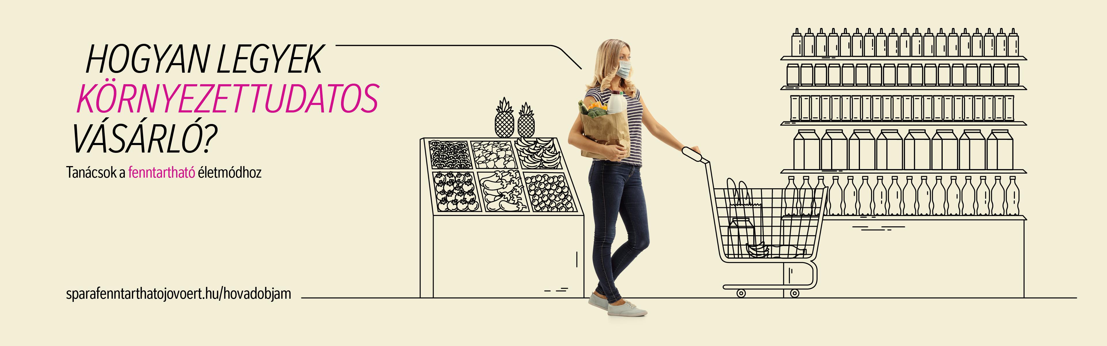 Hogyan lehetsz környezettudatos vásárló?