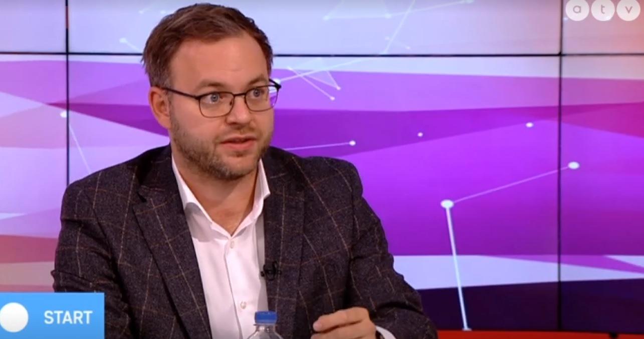 Orbán Balázs Jakab Ferencről: Voltak ilyen riogatások az első hullám idején is
