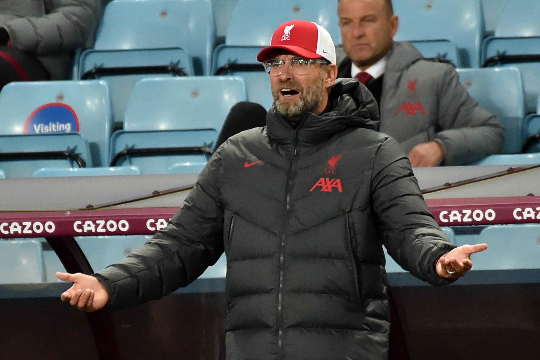 A Premier League legőrültebb napja: 6-1-re kapott ki a Manchester, 7-2-re a Liverpool