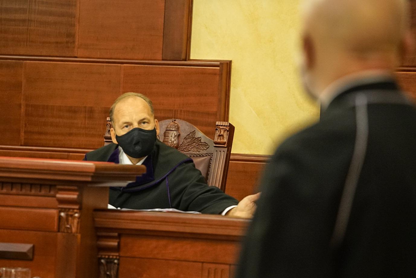 Letartóztatták a felesége meggyilkolásával vádolt darnózseli hentest, de egyelőre nem született ítélet az ügyében