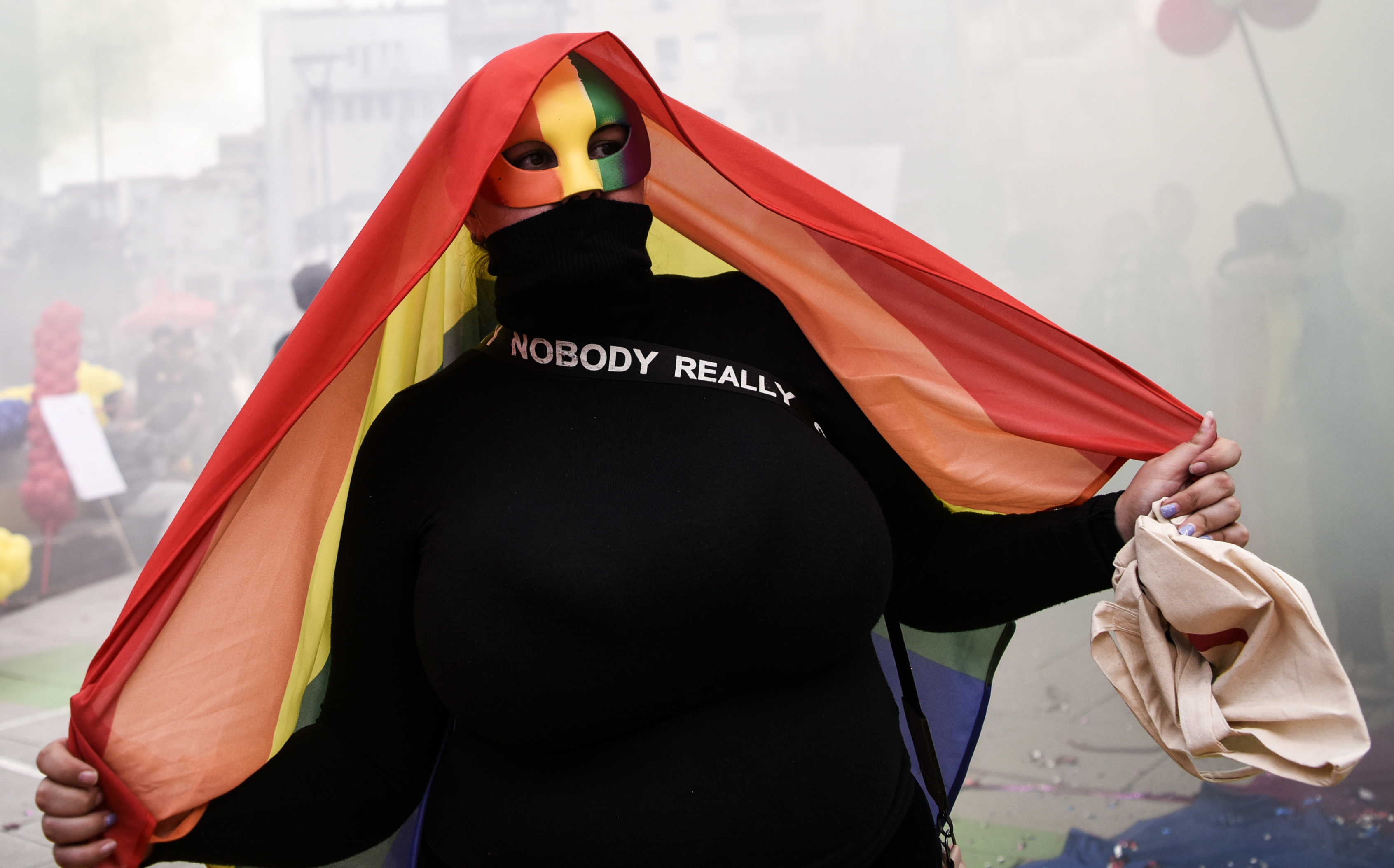 Nemzeti napja lett a nemhez és a szexuális orientációhoz kötődő diszkriminációnak Olaszországban