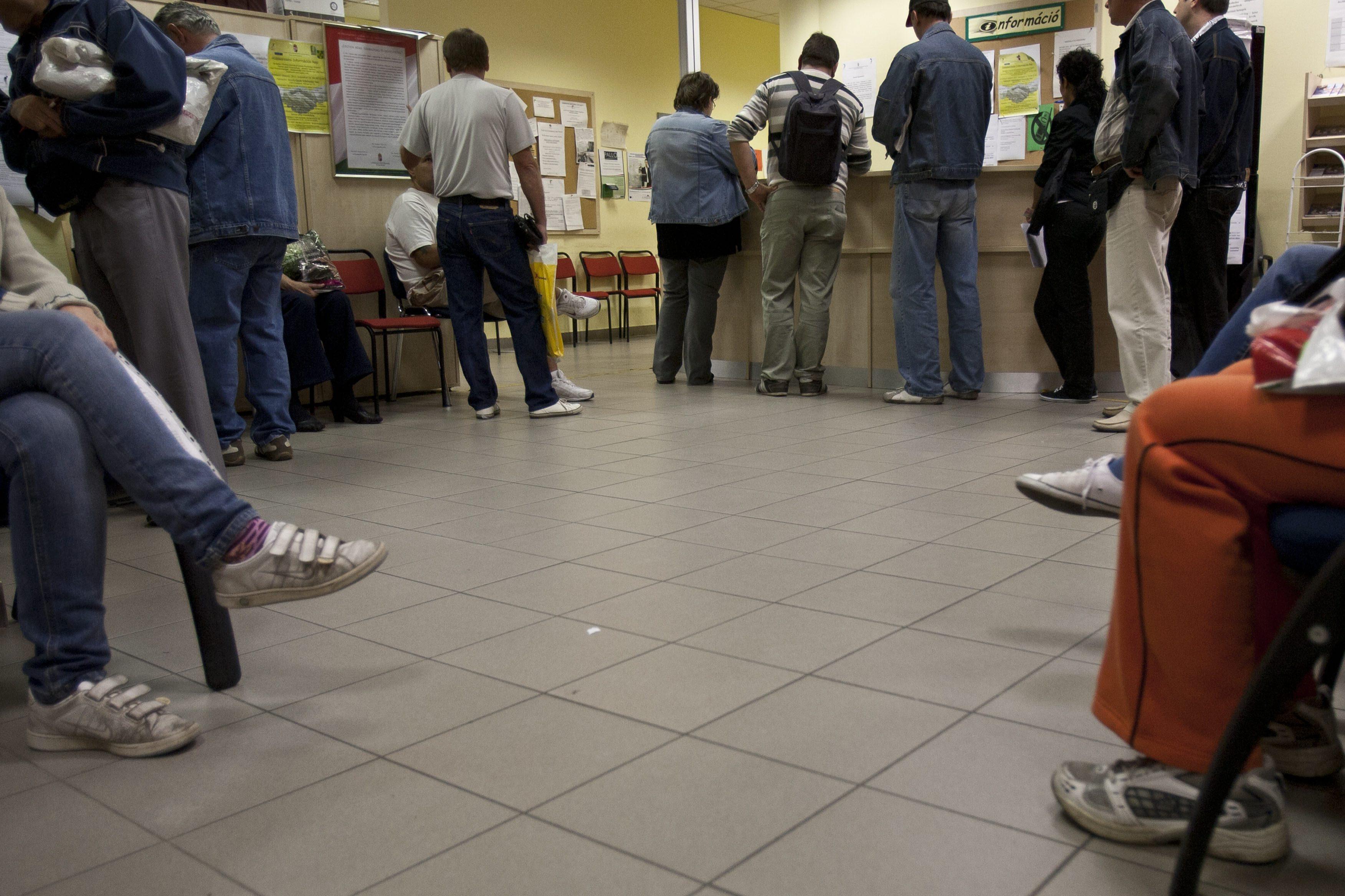 Újabb 304 millió eurót utalt Brüsszel a magyar munkanélküliség mérséklésére