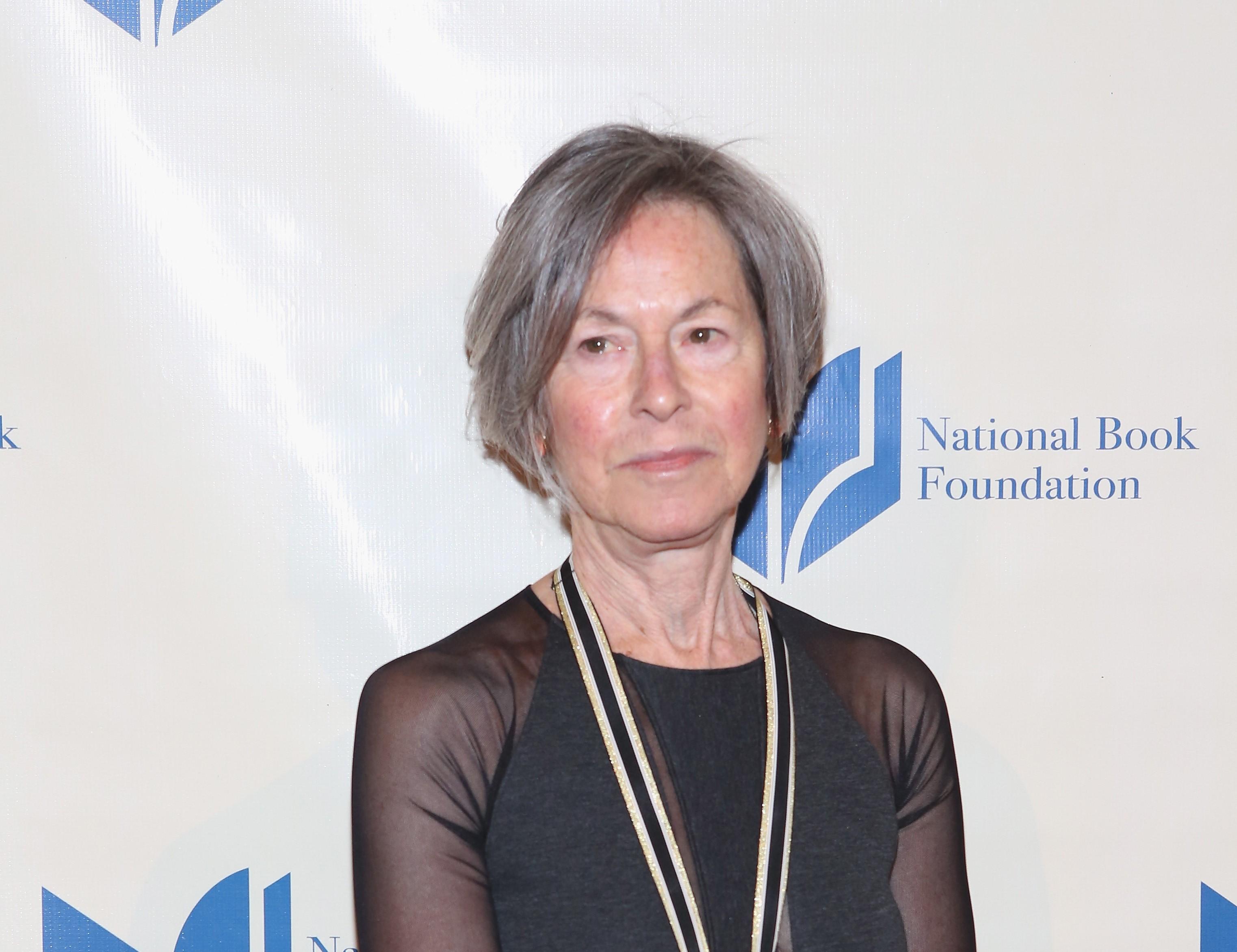 Louise Glück nyerte az irodalmi Nobel-díjat