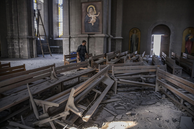Magyarország segít Azerbajdzsánnak újjáépíteni az Örményországtól visszafoglalt területeket