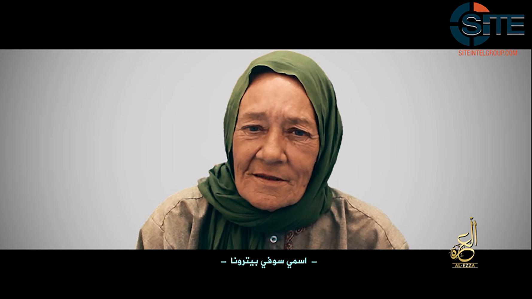 Szabadon engedték a világ utolsó francia túszát, egy 75 éves nőt